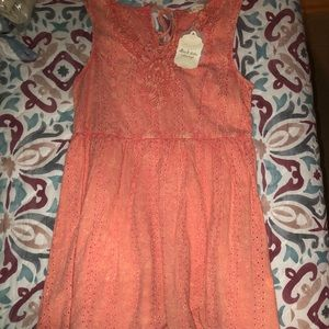 Altar'd State Dress (NWT)